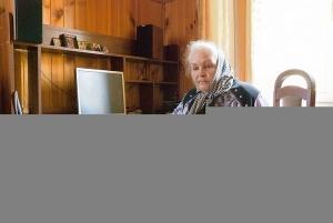 Нина Александровна Павлова. Фото: А. Поспелов / Православие.Ru