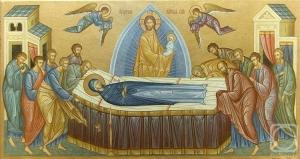 Weiterlesen: Успение Пресвятой Богородицы