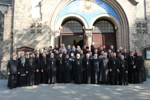 Weiterlesen: Епархиальное собрание 2016 в Гамбурге