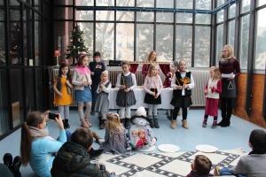 Weiterlesen: Концерт Воскресной школы