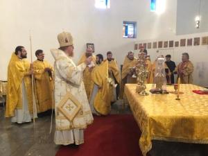 Weiterlesen: Освящение храма в Крефельде