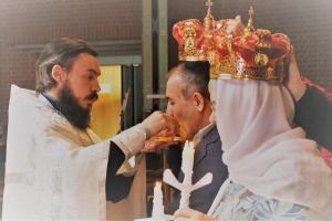 Weiterlesen: Венчание