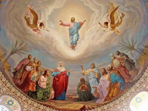 Weiterlesen: Вознесение Господне