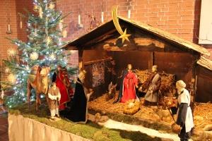 Weiterlesen: С Рождеством Христовым!