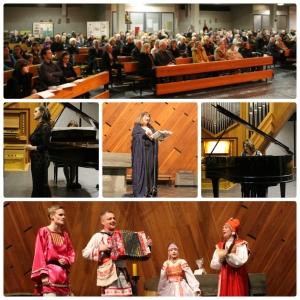 Weiterlesen: Бенефис-концерт состоялся