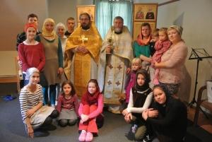 Weiterlesen: Orthodoxe Jugendfreizeit bei Minden
